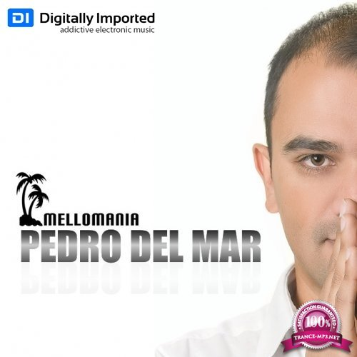 Pedro Del Mar - Mellomania USA (December 2017) (2017-12-05)