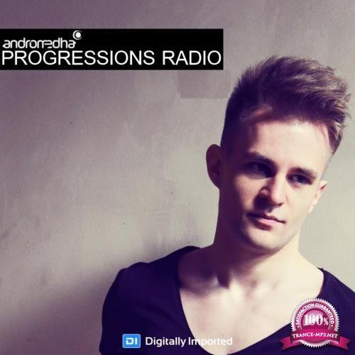 Andromedha - Progressions Radio 028 (2017-12-05)