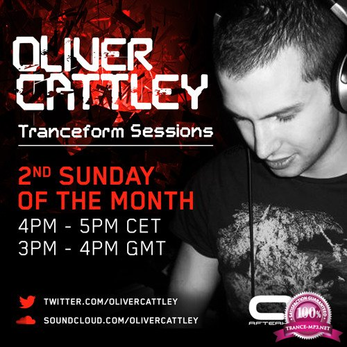 Oliver Cattley - Tranceform Sessions 047 (2017-12-05)