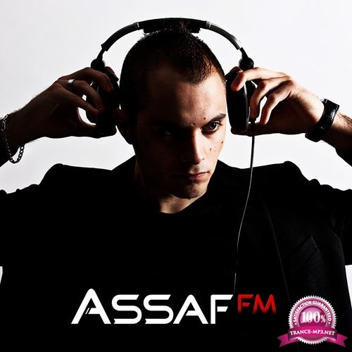Assaf - Assaf FM Episode 160 (2017-12-05)