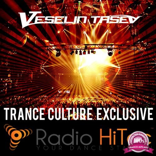 Veselin Tasev - Trance Culture 2017 Exclusive (2017-12-05)