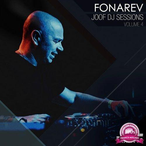 Fonarev - JOOF DJ Sessions, Vol. 4 (2017) FLAC