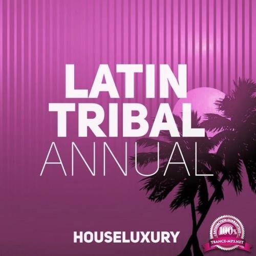 Latin Tribal Annual 2018 (2017)