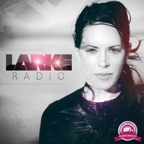 Betsie Larkin - Larke Radio 070 (2017-12-06)