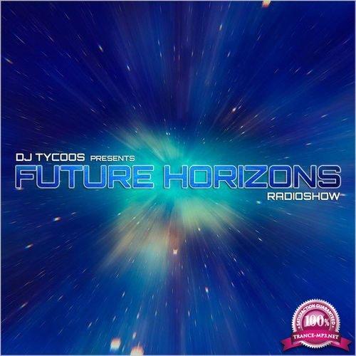 Tycoos - Future Horizons Episode 184 (2017-12-06)