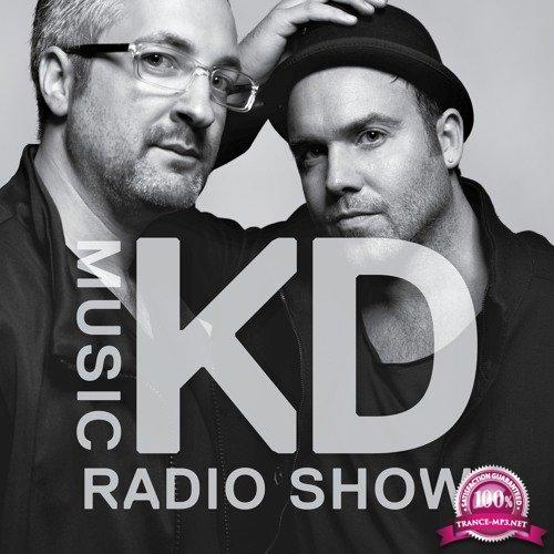 Kaiserdisco - KD Music Radio Show 055 (2017-12-06)