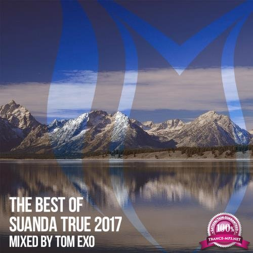 The Best Of Suanda True 2017 (2017)