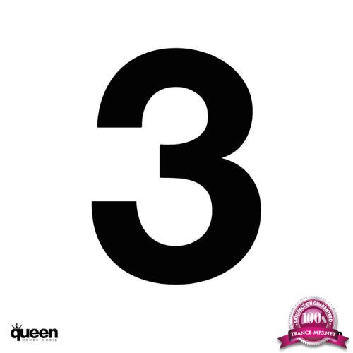 3 Years of Queen House Music (2017)