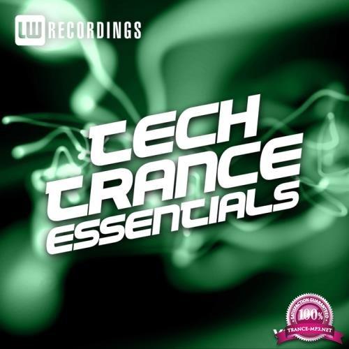 Tech Trance Essentials, Vol. 10 (2017)