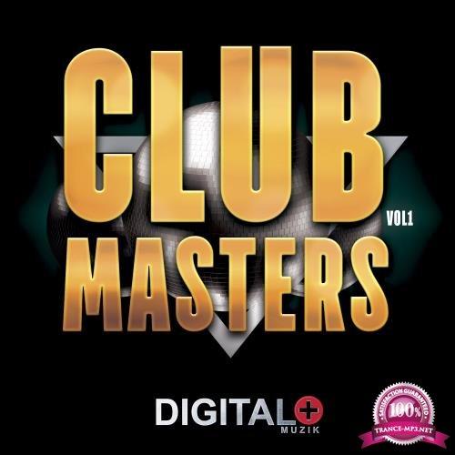 Club Masters Vol1 (2017)