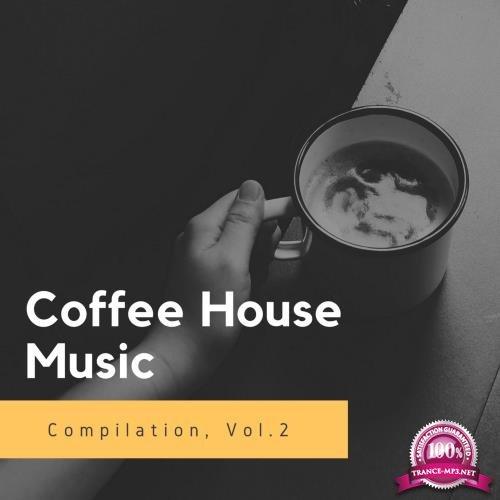 Coffee House Music, Vol. 2 (2017)