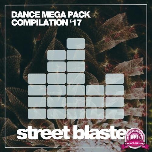 Dance Mega Pack 2017 (2017)