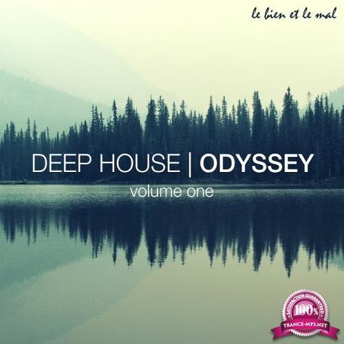 Deep House Odyssey, Vol. 1 (2017)
