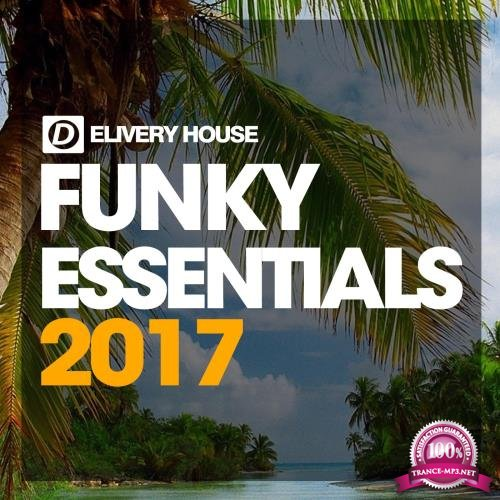 Funky Essentials 2017 (2017)