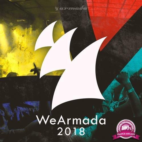 WeArmada 2018 (2017)