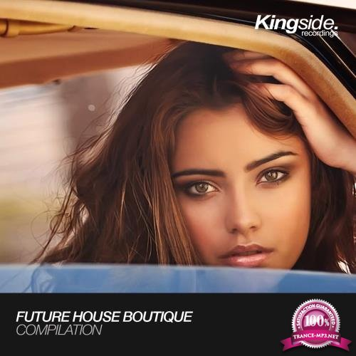 Future House Boutique (Volume 1) (2017)