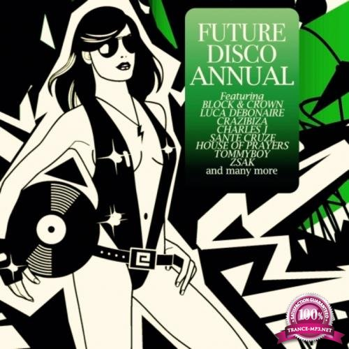 Future House Annual 2018 (2017) FLAC