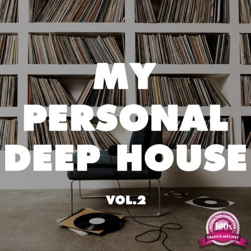 My Personal Deep House, Vol. 2 (2017)