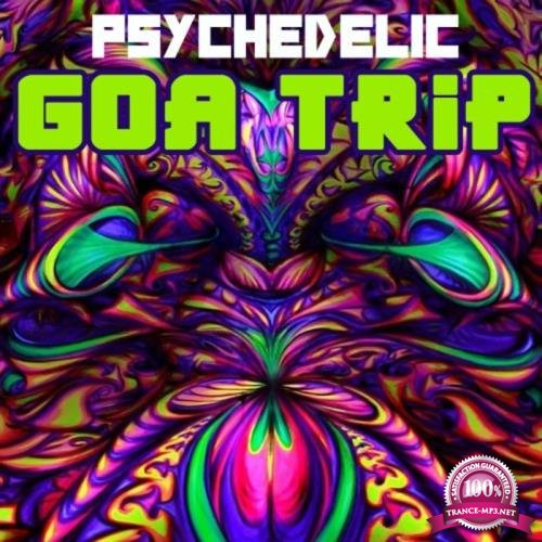 Psychedelic Goa Trip (2017)