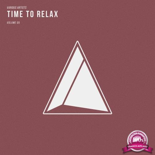 Time to Relax, Vol.05 (2017)