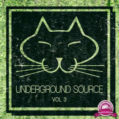 Underground Source, Vol. 3 (2017)