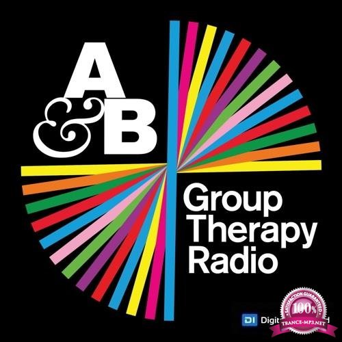 Above & Beyond, Capa - Group Therapy Radio 262 (2017-12-08)