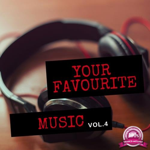 Your Favourite Music, Vol. 4 (2017)