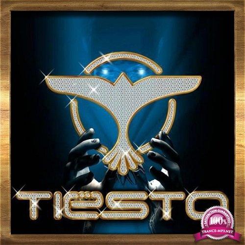 Tiesto - Club Life 558 (2017-12-08)