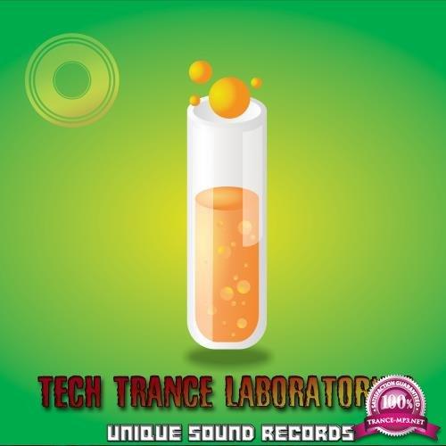 Tech Trance Laboratory 2 (2017)