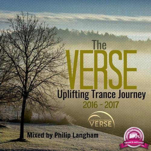 The VERSE Uplifting Trance Journey 2016-2017 (2017)
