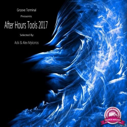 After Hours Tools 2017 (2017)