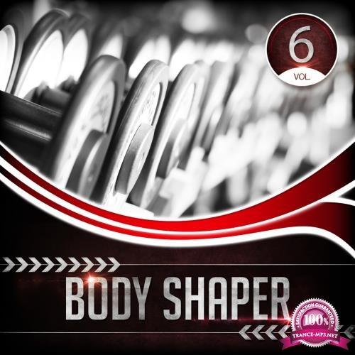 Body Shaper, Vol. 6 (2017)