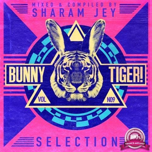 Bunny Tiger Selection, Vol. 9 (2017)