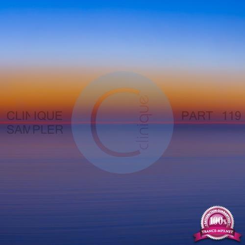 Clinique Sampler, Pt. 119 (2017)