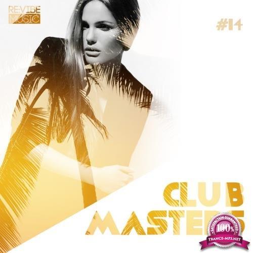 Club Masters, Vol. 14 (2017)