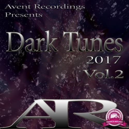 Dark Tunes 2017 Vol 2 (2017)