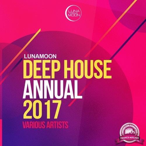 Deep House Annual 2017 (2017)