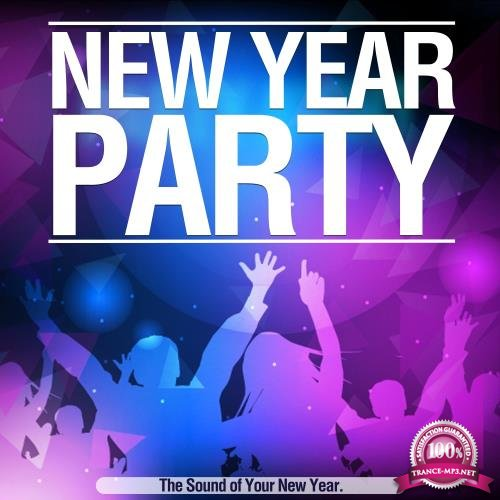 New Year Party (The Sound of Your New Year) (2017)