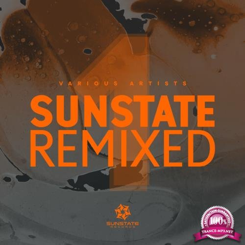 Sunstate Remixed (2017)