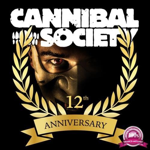 Cannibal Society 12Th Anniversary (2017)
