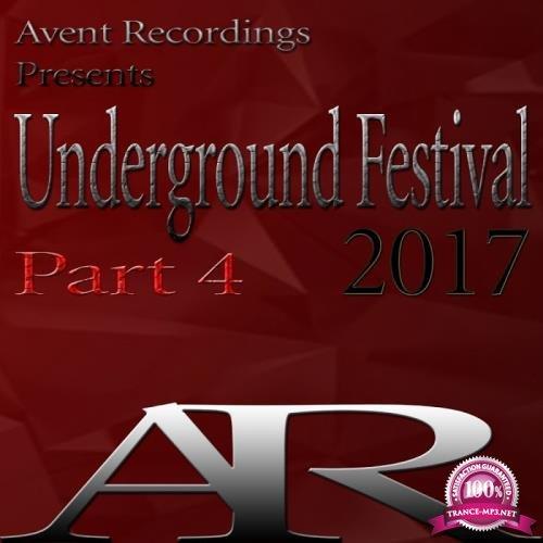 Underground Festival 2017, Part. 4 (2017)