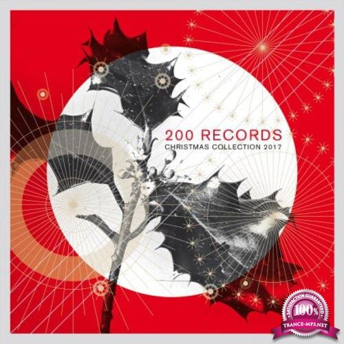 200 Records Christmas Collection 2017 (2017)