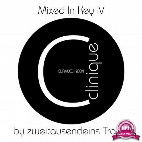 Zweitausendeins Traum: Mixed in Key IV(2017)