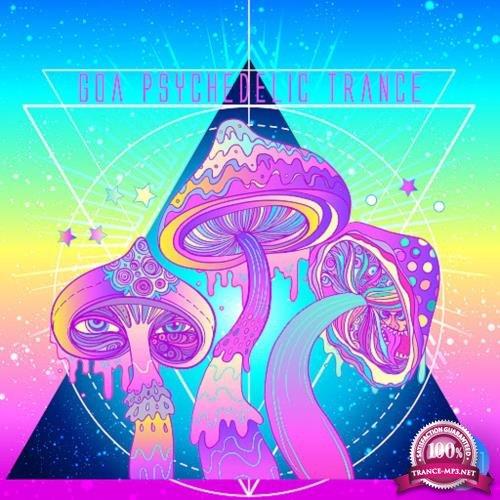 Goa Psychedelic Trance, Vol. 1 (2017)