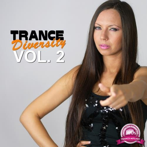 Trance Diversity, Vol. 2 (2017)