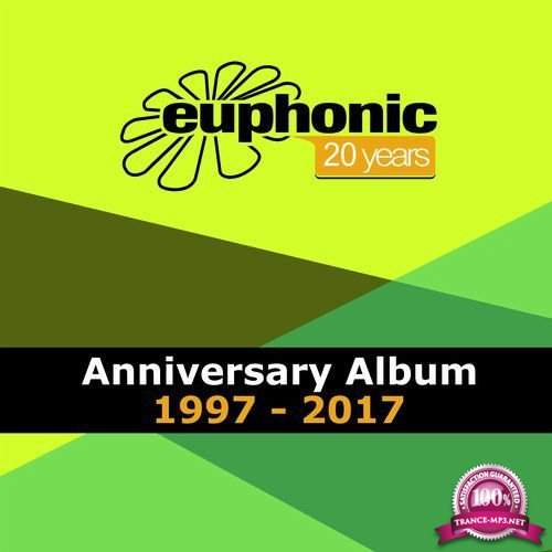 Euphonic 20 Years Anniversary Album 1997 - 2017 (2017)