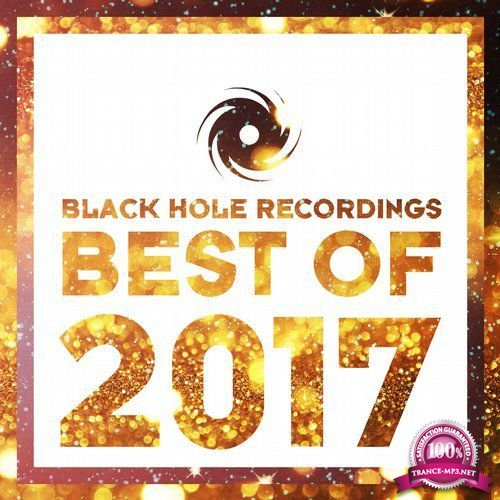 Black Hole Recordings - Best Of 2017 (2017)