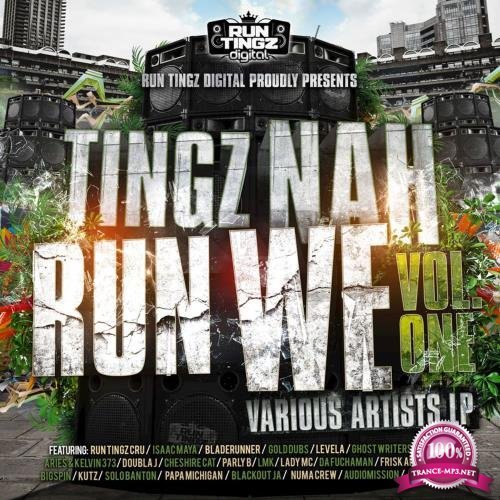 Tingz Nah Run We Vol. 1 (2017)