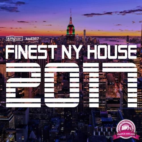 Noonstar - Finest NY House 2017 (2017)