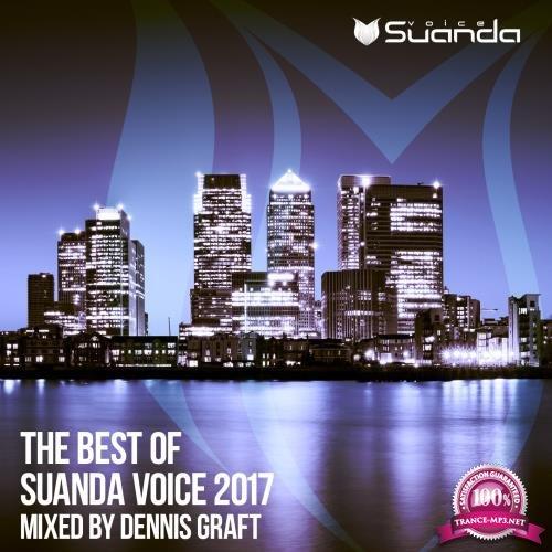 Dennis Graft - The Best of Suanda Voice 2017 (2017)